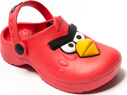 LEOMIL NV Angry Birds S00060