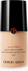 Giorgio Armani Power Fabric Foundation 5 Light Neutral 30ml