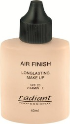 Radiant Air Finish Long Lasting Make Up SPF 20 01 Pure Ivory 40ml