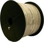 Cablexpert U/FTP (STP) Cat.5e Cable 100m Γκρι (FPC-5004E-L/100)
