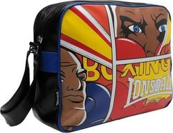 Lonsdale Flight Bag 709147