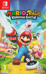 Mario & Rabbids Kingdom Battle NS