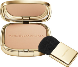 Dolce & Gabbana Perfection Veil Pressed Powder 3 Soft Blush