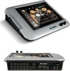 ALESIS DM Dock Audio Interface for iPad