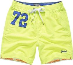 Superdry Premium Water Polo Shorts M30005POF1-VJD