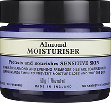 Neal's Yard Remedies Almond Moisturiser 50gr