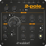 Waldorf 2-Pole Analog Filter Expander