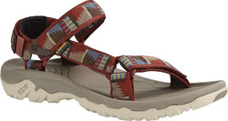 Teva Hurricane Xlt 4156 Fired Brick