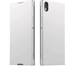 Sony Style Cover Stand SCSG40 Λευκό (Xperia XA Ultra)