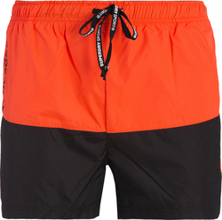 Superdry D1 Sports Active Col Block M71501PO-ZZM