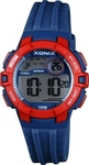Xonix Kids Blue Rubber Strap IM-006