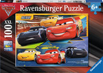 Pixar Cars 3 100pcs (109616) Ravensburger