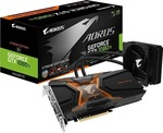 Gigabyte GeForce GTX 1080 Ti 11GB AORUS Waterforce Xtreme Edition (GV-N108TAORUSX W-11GD)