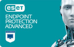 Eset Endpoint Protection Advanced (40 Licences , 1 Year)