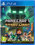 Minecraft Story Mode - Season Two The Telltale Series PS4