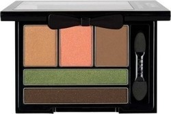 Nyx Professional Makeup Love In Florence Eyeshadow Palette Eat, Love, Be Fab