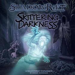 Game Salute Shadowrift Skittering Darkness Exp