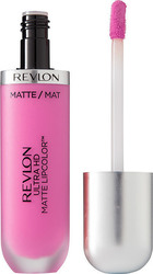 Revlon Ultra Hd Matte Lipcolor 670 Crush