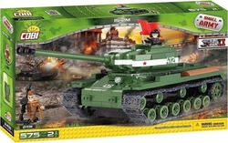 Cobi Army 575 Element Is-2 575τμχ