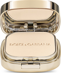 Dolce & Gabbana Perfect Matte Powder Foundation 50 Ivory