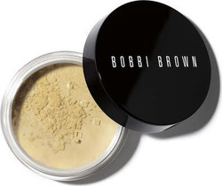 Bobbi Brown Retouching Powder Yellow