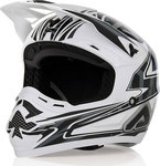 Acerbis Profile Basic White/black