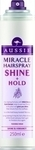 Aussie Miracle Hairspray Shine & Hold 250ml
