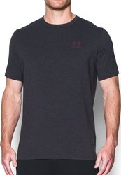 Under Armour Left Chest Lockup 1257616-011