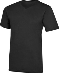 Etirel Basic V Neck 581602 Black