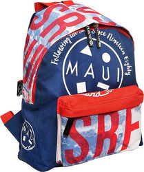 2682e25d7df Σχολικές Τσάντες Maui & Sons - Skroutz.gr