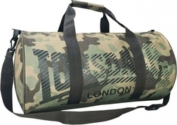 Lonsdale Barrel Bag 705013 Army Camo