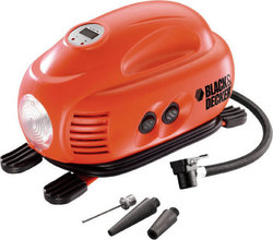 Black & Decker 121 PSI Multi Purpose Inflator AS1200