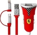 Ferrari Bundle Pack 2in1