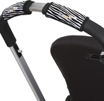 Choopie City Grips Zebra Small