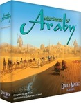 Daily Magic Games Merchants Araby