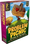 Kids Table BG Problem Picnic Attack Ants