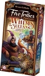 Days of Wonder Days Wonder Five Tribes Whims Sultan