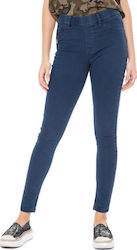 jean pink woman 3027.217 Denim