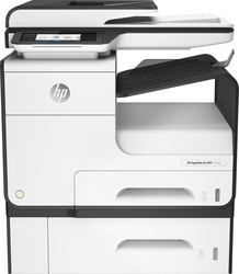 HP PageWide Pro 477dwt