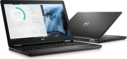 Dell Latitude 5580 (i5-7300U/4GB/500GB/Linux)