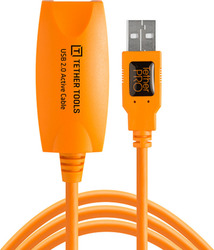 Tether Tools USB 2.0 Cable USB-A male - USB-A female 9.7m (CU1933)
