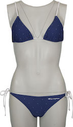 Champion Two-piece Swimsuit W ( 105496-1435 )