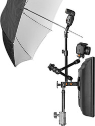 Tether Tools Rock Solid PhotoBooth Kit VUB-STD2 Accessory