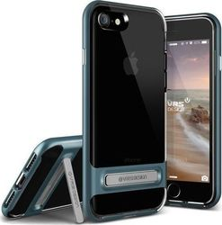 VRS Design Crystal Bumper Steel Blue (iPhone 7)
