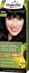 Schwarzkopf Palette Permanent Natural Colors 900 Black