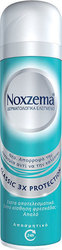 Noxzema Classic 3X Protection Spray 150ml