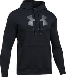 Under Armour Rival Fleece Fitted Graphic 1302294-001
