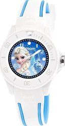 am:pm Disney Frozen Two Tone Rubber Strap DP186-K463