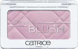Catrice Cosmetics Defining Blush 045 Lilactric