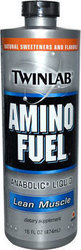 Twinlab Amino Fuel Liquid 474ml Cherry Bomb